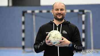 Handball: Diese Aufgabe übernimmt der ehemalige Altenholzer Trainer Torge Greve beim THW Kiel | shz.de - shz.de