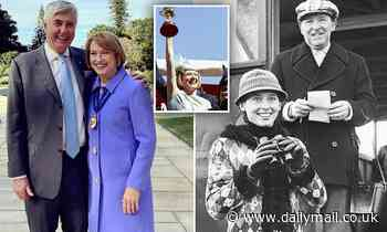 Horse trainer Gai Waterhouse reveals tragic last fight she had with her beloved dad before his death