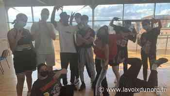 Roubaix: la battle de «Dans la rue la danse» devrait enflammer la salle Watremez - La Voix du Nord