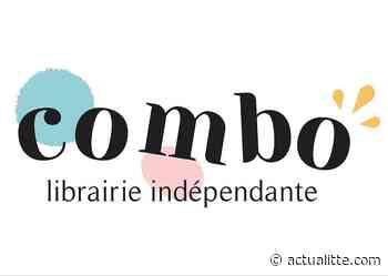ActuaLitté Roubaix : la Librairie Combo mixe jeunesse, BD, jeux, et un salon de thé - ActuaLitté