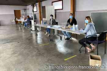 Régionales 2021 Hauts-de-France : 84% à Roubaix, 80% à Creil, 75% à Lens… l'abstention, premier parti dans la - France 3 Régions