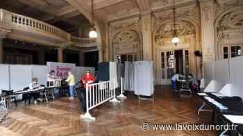 Régionales: Karima Delli en tête à Roubaix, le RN dégringole - La Voix du Nord