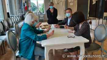 Départementales : retrouvez les résultats dans les cantons de Roubaix et Croix - La Voix du Nord