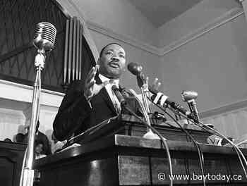 MLK estate reaches publishing agreement with HarperCollins