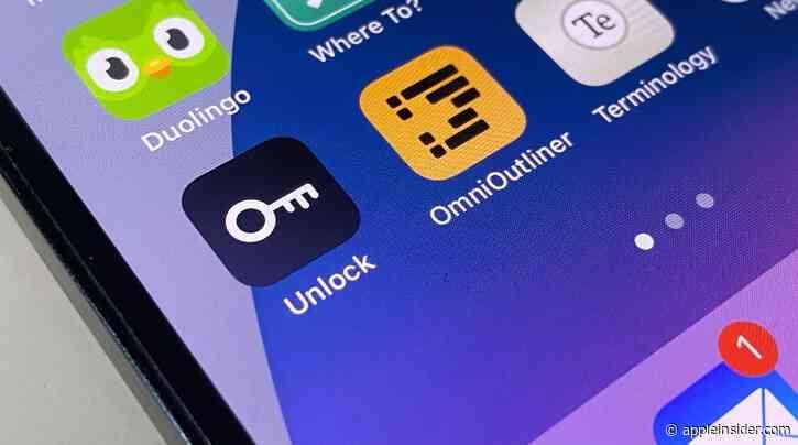 New Jamf app unlocks Macs via Face ID on iPhone