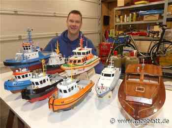 In den Kellern boomt der Schiffsbau - Drochtersen - Tageblatt-online