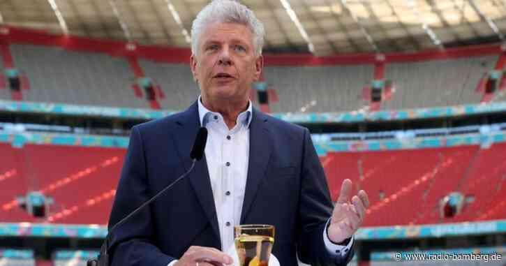 Münchens OB kritisiert UEFA-Entscheidung: «Beschämend»