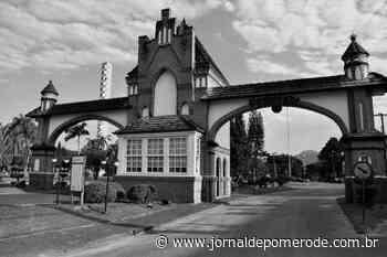 Secretaria de Saúde confirma mais um óbito por Covid-19 em Pomerode, nesta segunda-feira - Jornal de Pomerode