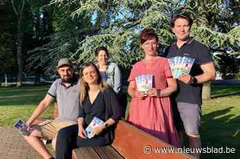 Pro Nieuwpoort lanceert vernieuwde website, met ideeënbox