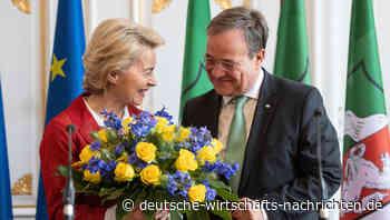 """DWN-SERIE PARTEIENPROGRAMME: CDU ist gegen eine EU-Armee, gegen eine Brüsseler """"Zentralregierung"""" und gegen die Schuldenunion"""