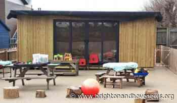 Brighton and Hove News » Hove school raises funds for outdoor classroom - Brighton and Hove News