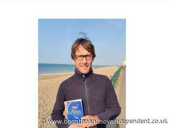 """Hove author explores his """"struggle to love and commit"""" - Brighton & Hove Independent"""