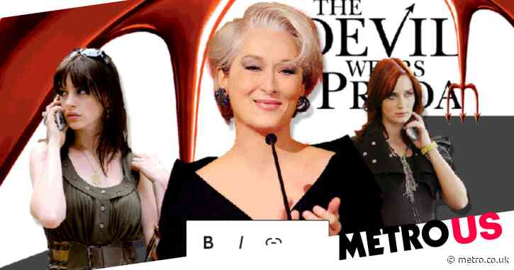The Devil Wears Prada director on actresses who rejected role, awkward Anna Wintour moment and why there will never be a sequel