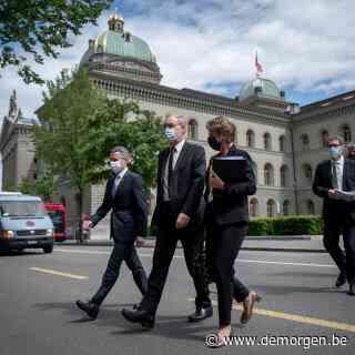 EU kijkt meewarig naar Zwitserse Alpenmoed: Bern vervreemdt zich moedwillig van Europa