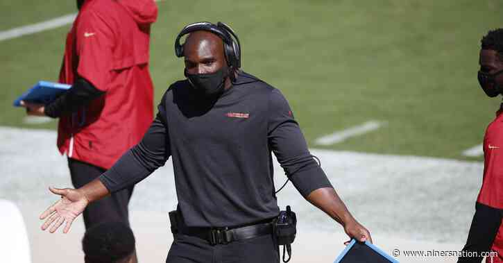 What are some reasonable expectations for DeMeco Ryans' first year as DC?