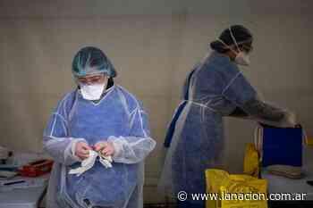 Coronavirus en Paraguay hoy: cuántos casos se registran al 22 de Junio - LA NACION