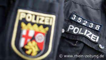 Vollstreckung eines Haftbefehls - Kreis Cochem-Zell - Rhein-Zeitung