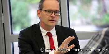 Im Livestream: Niedersachsens Corona-Krisenstab informiert über aktuelle Lage - www.hildesheimer-allgemeine.de