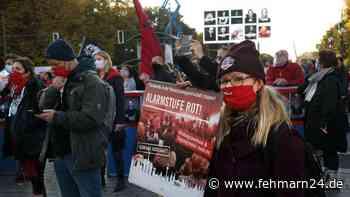 Hamburg: Kulturbranche macht mit Demo auf prekäre Lage aufmerksam - fehmarn24