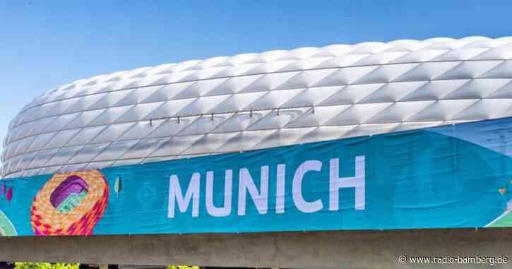 EM-Stadion ohne Regenbogenfarben: Scharfe Kritik an UEFA
