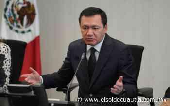 Comparece Osorio Chong por caso Nochixtlán - El Sol de Cuautla