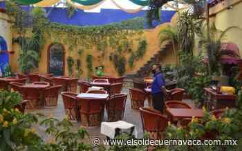 Canirac buscará un acercamiento con el alcalde electo de Cuautla - El Sol de Cuernavaca