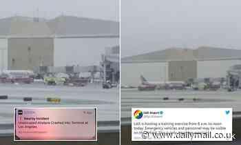 Citizen app blasts plane crash alert users when it was just a drill