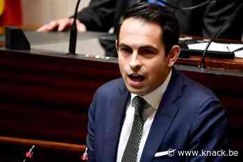 Facebook verwijdert post Van Grieken: 'Content die terroristen steunt niet toegestaan'