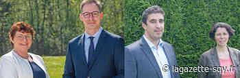 DÉPARTEMENTALES 2021 : Le duo Rosetti-Garestier largement en tête au premier tour - La Gazette de Saint-Quentin-en-Yvelines