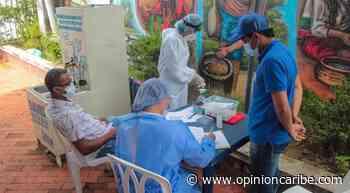 Jornada de salud en Ariguaní – Opinion Caribe - Opinion Caribe