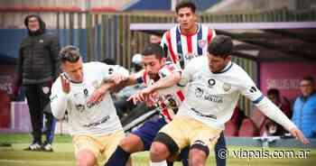 Juventud Unida de San Luis empató 0-0 con Peñarol de San Juan - Vía País