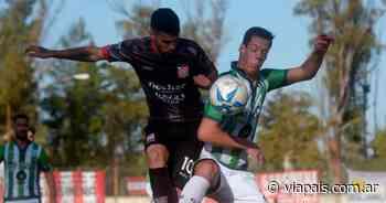 Federal A: Estudiantes de San Luis perdió ante Sansinena 3-0 - Vía País