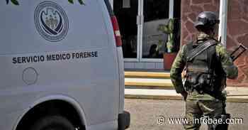 Crimen en San Luis Potosí: un joven habría asesinado a su madre y su hermano durante reunión familiar - infobae