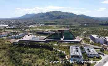 San Luis, la ciudad que evolucionó en tres momentos históricos - El Diario de la República