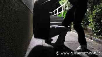 Botte e rapina a un negoziante, 4 arresti - Qui News Chianti