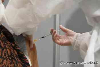 Covid, all'Elba vaccinato il 64,4 per cento - Qui News Elba
