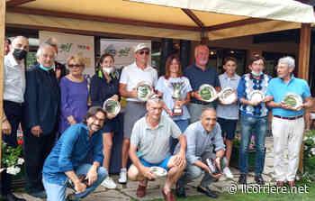 Oltre cento appassionati hanno animato la 30esima edizione di Aci Golf a Cherasco - https://ilcorriere.net/