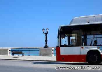 """Bus e treni pieni fino all'80 per cento anche in Puglia, Maurodinoia: """"I cittadini stanno tornando alla normalità"""" - Borderline24.com"""