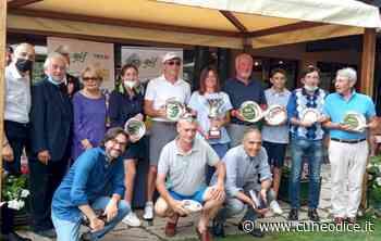 Oltre cento appassionati hanno animato la trentesima edizione di Aci Golf a Cherasco - Cuneodice.it