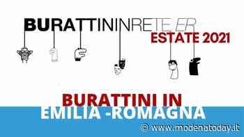 Burattininrete Er, oltre cento spettacoli nell'estate 2021 - ModenaToday