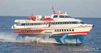 Sicilia zona bianca, trasporti pubblici all'80 per cento: anche su aliscafi - - Sicilianews24