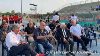 Il cuore della Sacilese batte da cento anni Al XXV Aprile la festa per il compleanno - Messaggero Veneto
