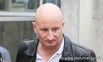 Security guard stabbed nine pet cats to death in Brighton, court hears
