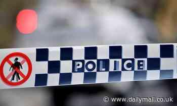 Crash between car and train in Tarago, NSW, leaves three in hospital