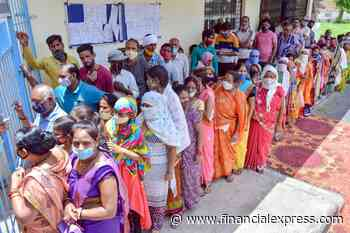 Coronavirus India News Live Updates: On Day 2 of new plan, India vaccinates more than 50 lakh people; alert over Delta+; all eyes on DCGI nod for Covaxin - The Financial Express