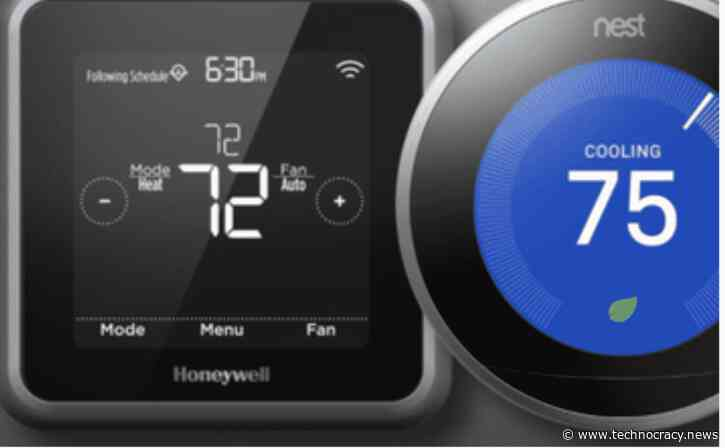Texas Surprise: Homeowner's Thermostats Were Raised Remotely