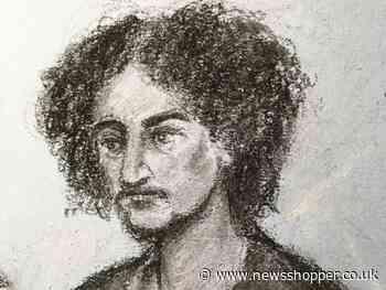 Blackheath teen linked to Wembley murder scene by DNA match