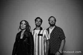 LISTEN:The Lone Bellow's 'O' Be Joyful' Cover Is a Dark Good Time