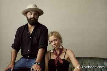 LISTEN: Drew + Ellie Holcomb Honor Country's Original Family