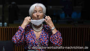 Insider: EZB-Inflationsziel soll zeitnah angehoben werden
